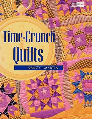 Time Crunch Quilts