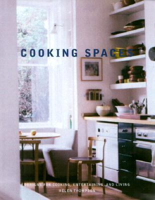 Cooking Spaces Designs for Cooking, Entertaining, and Living
