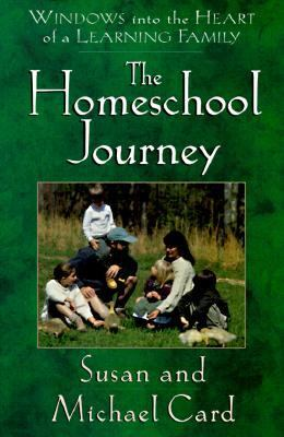 The Homeschool Journey
