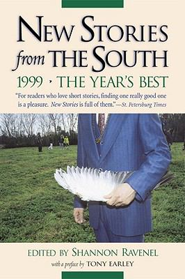 New Stories from the South The Year's Best, 1999