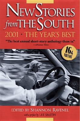 New Stories from the South The Year's Best, 2001