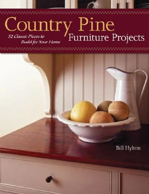 Country Pine Furniture Projects
