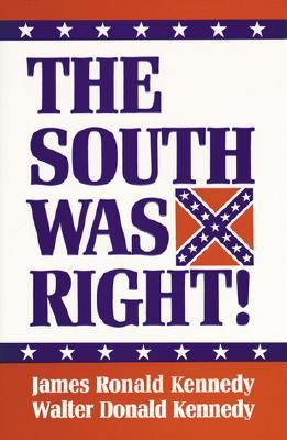 South Was Right!