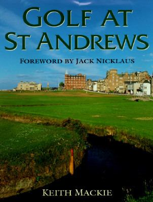 Golf at St. Andrews