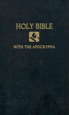 Holy Bible New Revised Standard Version With The Apocrypha And The Deuterocanonical Books