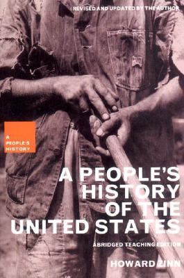 People's History of the United States Teaching Edition Abridged