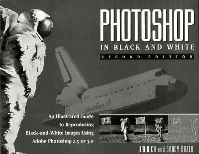 Photoshop in Black+white