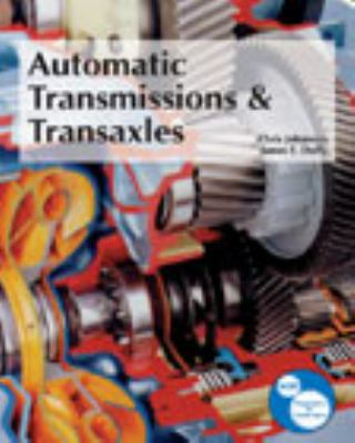 Automatic Transmissions & Transaxles