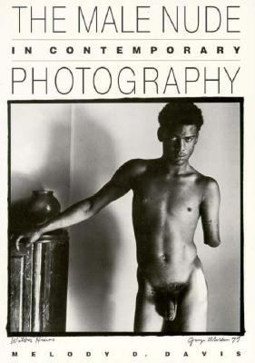 Male Nude in Contemporary Photography