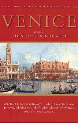 Traveller's Companion to Venice