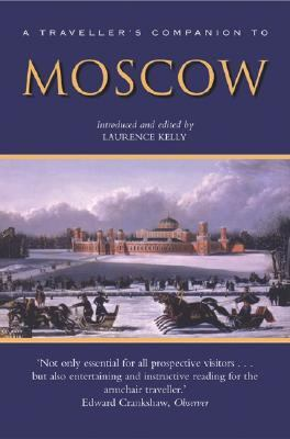 Traveller's Companion To Moscow