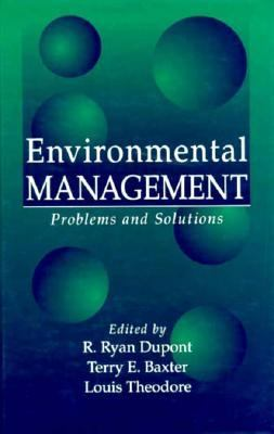 Environmental Management Problems and Solutions