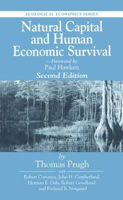 Natural Capital and Human Economic Survival