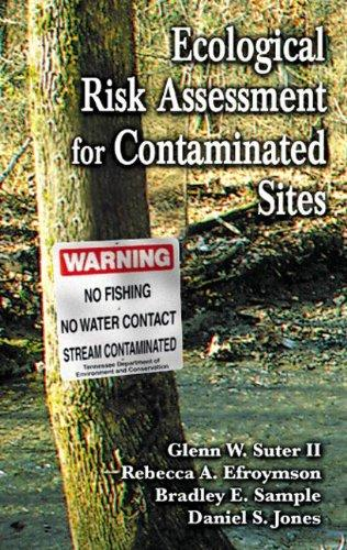 Ecological Risk Assessment for Contaminated Sites