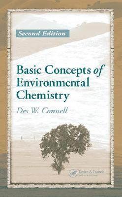 Basic Concepts of Environmental Chemistry