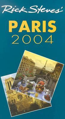 Rick Steves' 2004 Paris