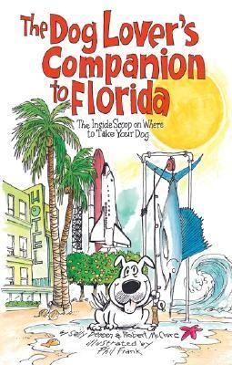 Dog Lover's Companion to Florida