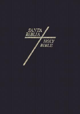 Bilingual Study Bible-PR-RV 1960/KJV (Spanish Edition)
