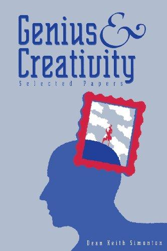 Genius and Creativity: Selected Papers (Publications in Creativity Research)