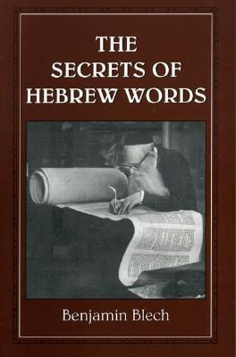 Secrets of Hebrew Words