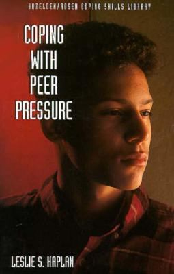Coping with Peer Pressure - Leslie S. Kaplan - Paperback
