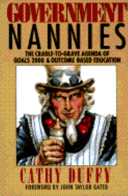 Government Nannies