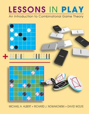 Lessons in Play An Introduction to the Combinatorial Game Theory