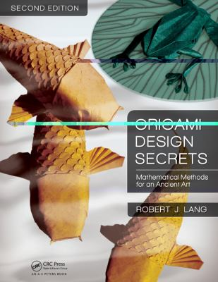 Origami Design Secrets, Second Edition