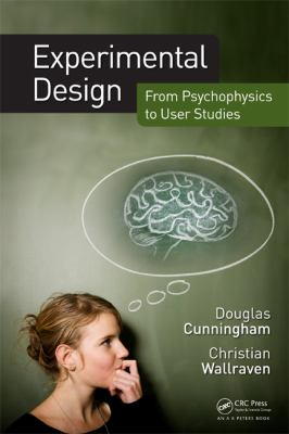Experimental Design : From Psychophysics to User Studies