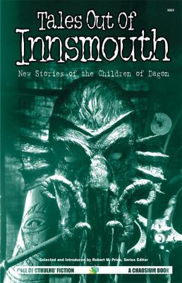 Tales out of Innsmouth