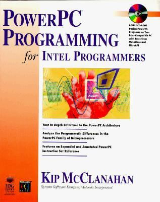 PowerPC Programming for Intel Programmers