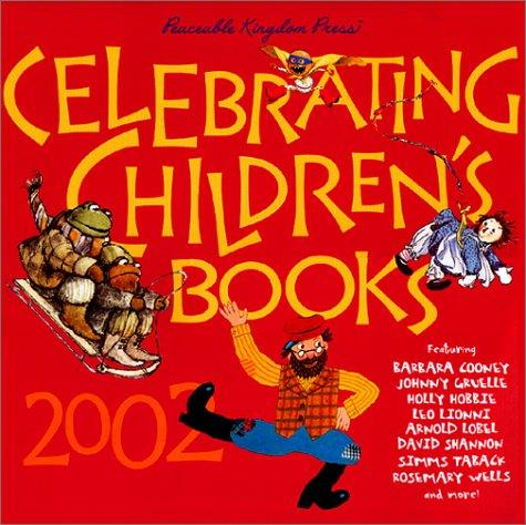 Celebrating Children's Books Calendar 2002