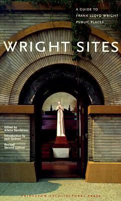 Wright Sites A Guide to Frank Lloyd Wright Public Places