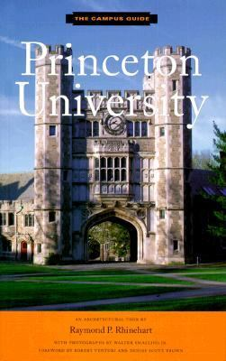 Princeton University An Architectural Tour