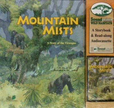 Mountain Mists A Story of the Virungas