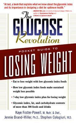 Glucose Revolution Pocket Guide to Losing Weight