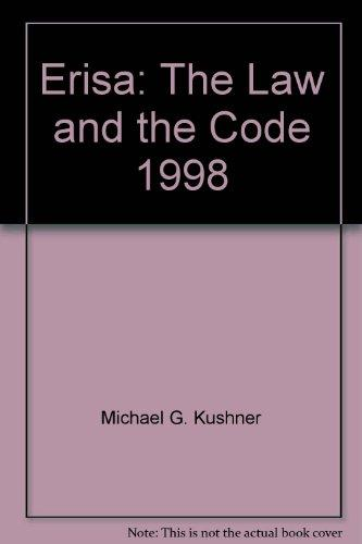 Erisa: The Law and the Code 1998