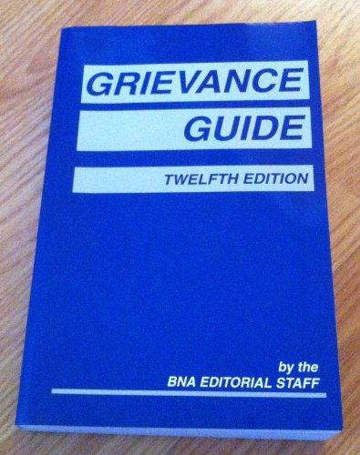 Grievance Guide