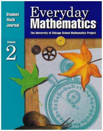 Everyday Mathematics: Student Math Journal 2 (Grade 5)
