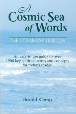 Cosmic Sea of Words : The Eckankar Lexicon