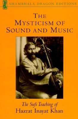 Mysticism of Sound and Music