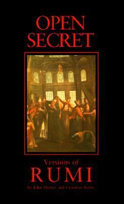 Open Secret Versions of Rumi