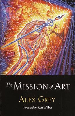 Mission of Art