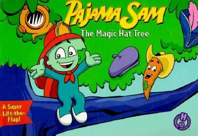 Pajama Sam the Magic Hat Tree - D. Grossman - Hardcover
