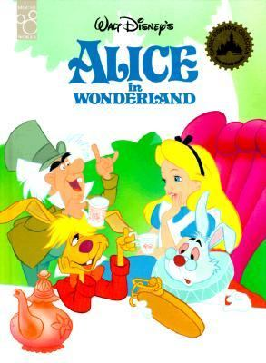 Alice in Wonderland (Disney Classics)