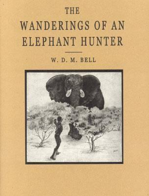 Wanderings of an Elephant Hunter