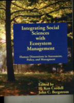 Integrating Social Sciences With Ecosystem Management