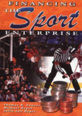 Financing the Sport Enterprise