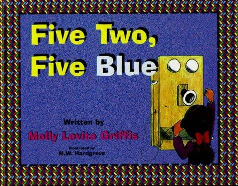 Five Two, Five Blue