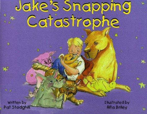 Jake's Snapping Catastrophe